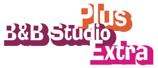 Bed & Breakfast StudioPlus & StudioExtra